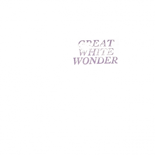 The Great White Wonder (1961-1969)