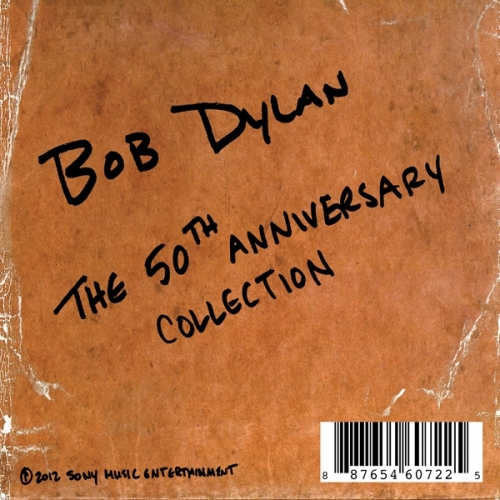 The 50th Anniversary Collection (The Copyright Extension Collection vol. I )